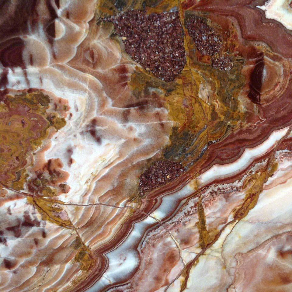 Red Granite Ohio : Red onyx universal marble granite toledo ohio