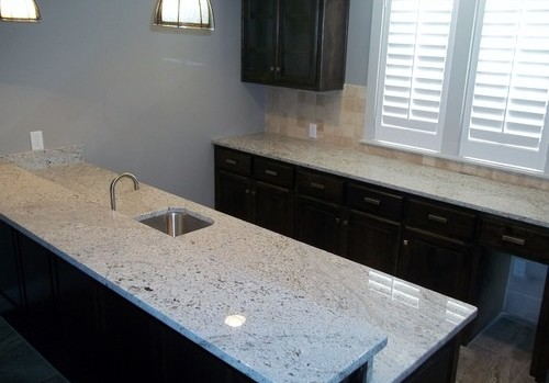 Andino White Universal Marble Amp Granite Toledo Ohio