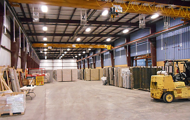 Completes 34 000 Square Foot Expansion In Boston