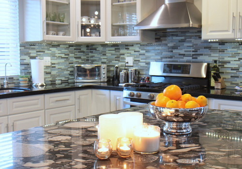 Black Marinace Universal Marble Amp Granite Toledo Ohio