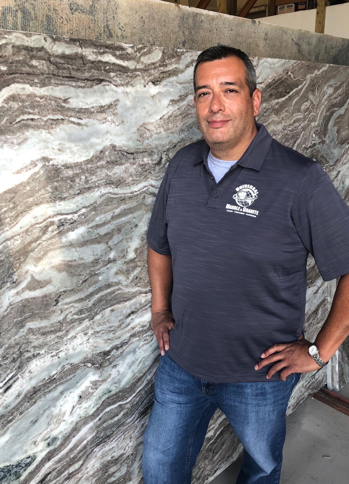 Meet Our Team Universal Marble Amp Granite Toledo Ohio